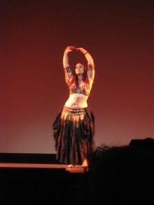 Enchanting Erica at Grindfest 3