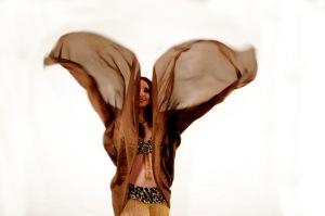 Chocolate Veil