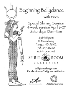 New Session Starts April 6