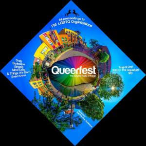 Queerfest will benefit the Pride Collective Community Center