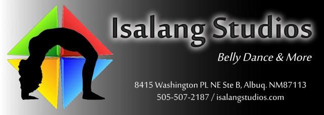 Isalang Logo